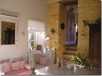 style déco - style campagne