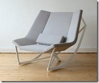 chaise à bascule - markuskrauss