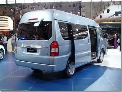 13Fake Chinese Car Brands