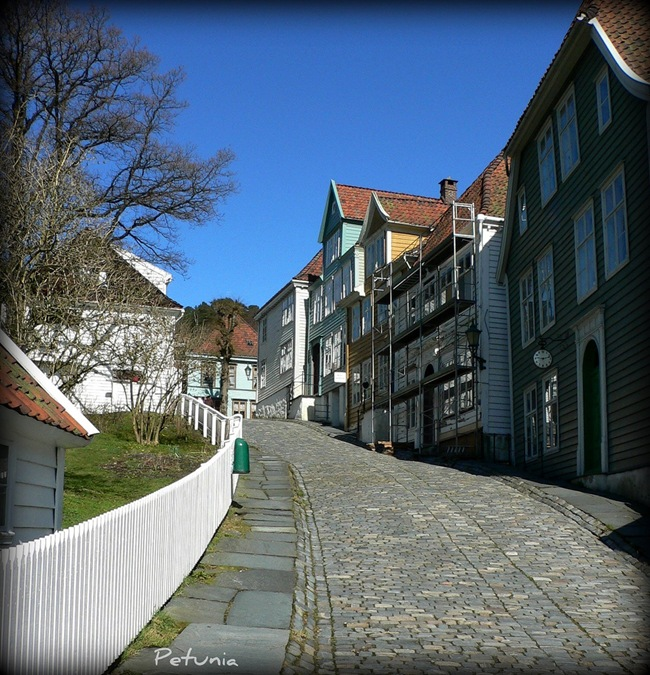 Gamle Bergen 2