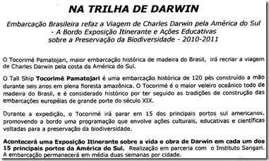 Darwin 1