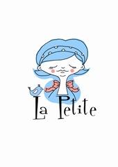 Label Petite logo copy