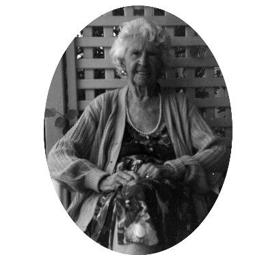 Grandma kenny oval copy