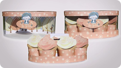 cake box and tray-1