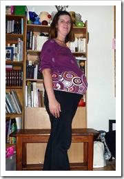 8 mois gros 2