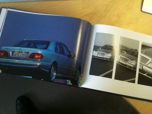 W210 E55 Colors - Page 2