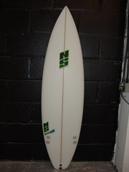 Tas Knight NS Boards Apache
