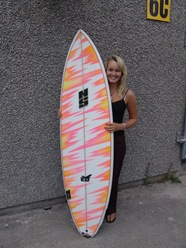 Sadie NS Boards B-52