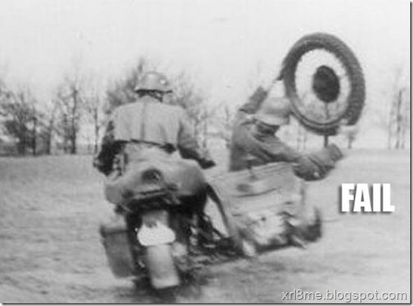 xrl8 fail de guerra11