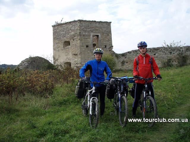 фортеця в Кудринцях