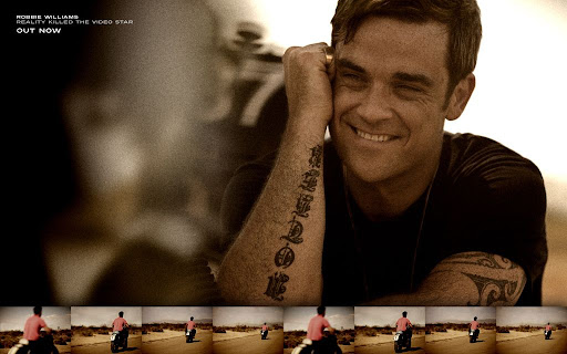 Robbie Williams 78