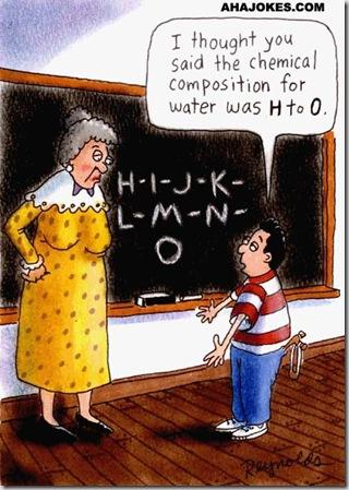 Exame de Física e Química