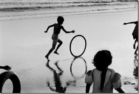 Fotografia de Henri Cartier-Bresson