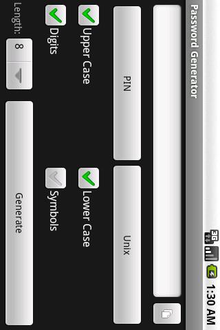 【免費工具App】Password Generator-APP點子
