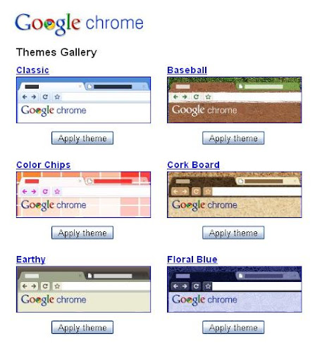chrome+themes+gallery+2010