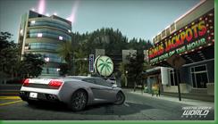 NFS World Online Lamborghini