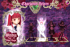 Screenshot of DEATHSMILES LITE