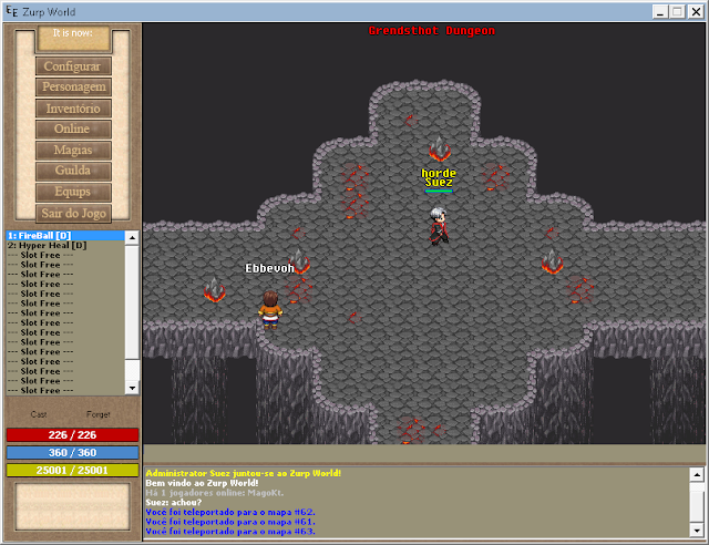 Nostalgia RPG Dungeon%20Grand