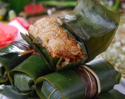 端午节棕香