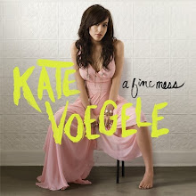 Kate Voegele official page