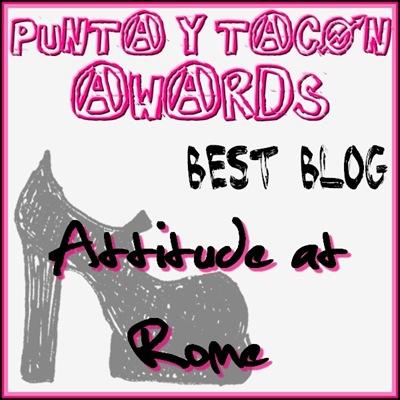 Premio Best Blog-1