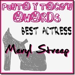 Best actress-1