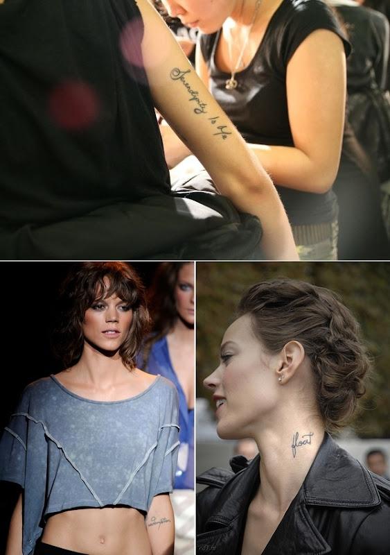 Tattos freja