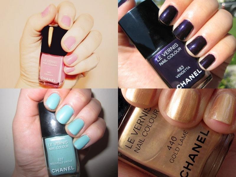Uñas01 - Chanel