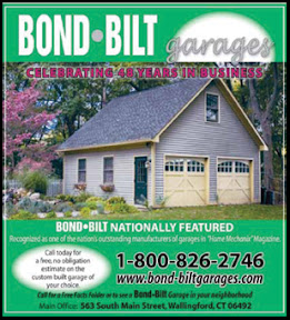 Bond Bilt Garages