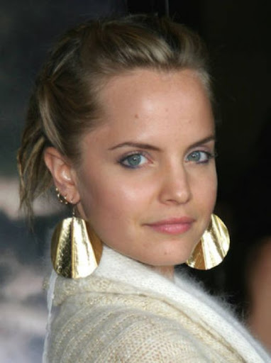 Top 2008 fall celebrity updo hairstyles mena suvari's