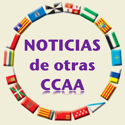 noticias CCAA