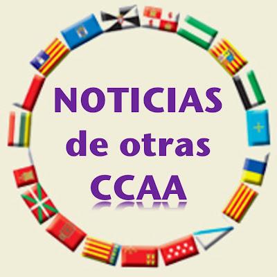 noticias CCAA