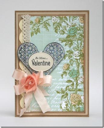 Be Valentine 2