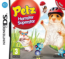 Petz: Hamster Superstar (E)