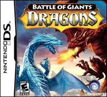 Battle of Giants: Dragons (U)