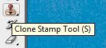 2 clone stamp