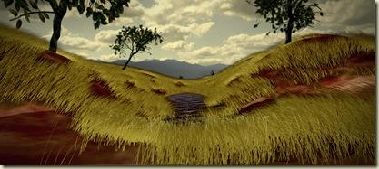 Countryside Fields 01