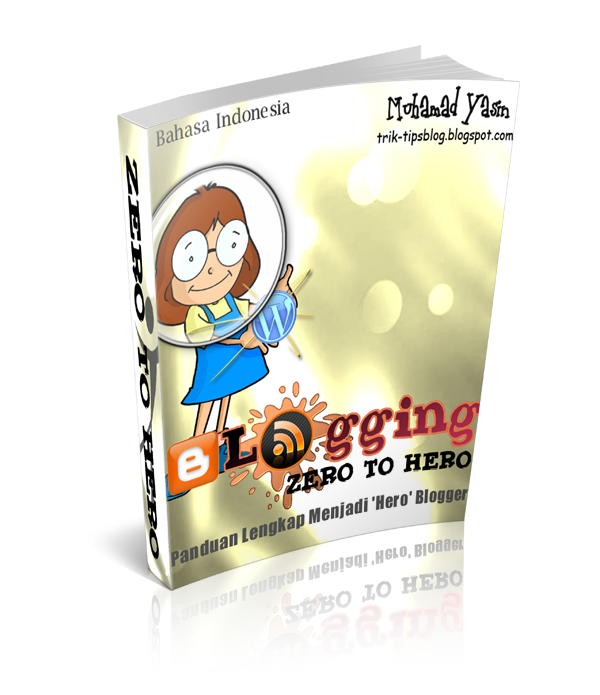 ebook blogging zero to hero