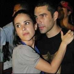 wanessa e marido
