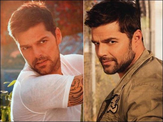 Ricky Martin Attitude 2