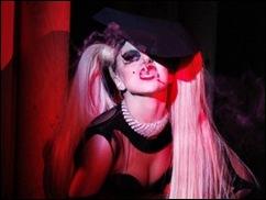 Lady Gaga Born this way new version