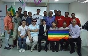 Advocacy e Prevenção da AIDS Nordeste