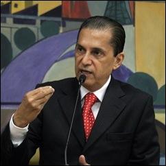 vereador Carlos Apolinário