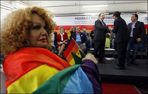 Rio sem Homofobia 4