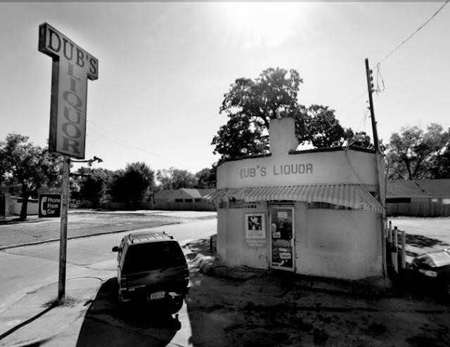 google streetview dubs liquor store
