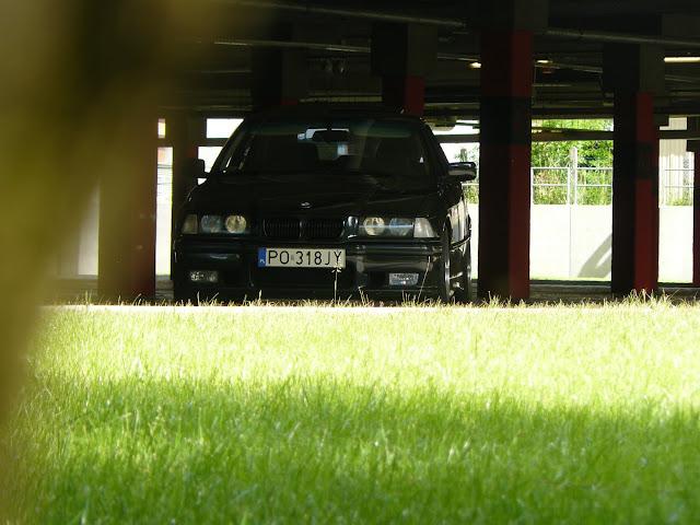 Bmw E36 M44B19 - 3er BMW - E36