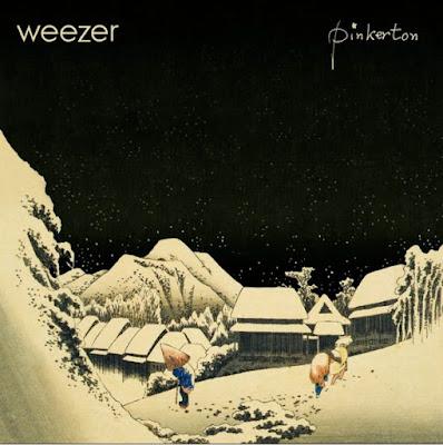Pinkerton (1996 album)