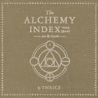 The Alchemy Index Vols. III