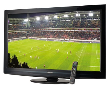 Panasonic 46 inch Plasma TV