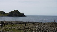 Scenes of the Giant's Causeway - 3